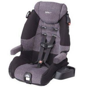 Safety 1st Vantage Point High Back Booster Seat