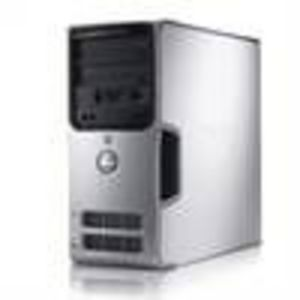 Dell E520 desktop computer