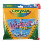Crayola Window Markers
