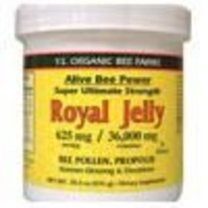 Bee-Alive Royal Jelly