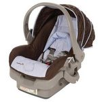 Safety 1st Designer Infant Car Seat