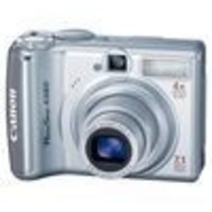 Canon - PowerShot A560 Digital Camera