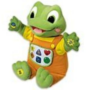 LeapFrog Hug and Learn Baby Tad