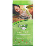 Special Kitty Gourmet Flavored Food