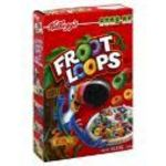 Kellogg's Fruit Loops Cereal