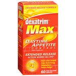 Dexatrim Max Daytime Appetite Control