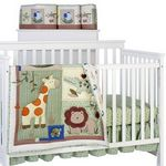 Circo Jungle Bedding Set
