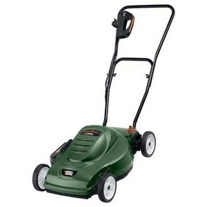 "Black & Decker 18"" Electric Mower"
