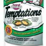 Whiskas Temptations - Dentabites