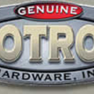 Genuine Hotrod Hardware Holiday Catalog
