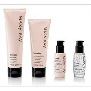 Mary Kay TimeWise Skin Care