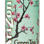 Arizona - Green Tea With Honey and Ginseng