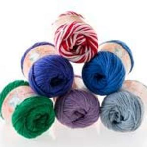 Peaches & Creme Cotton Yarn