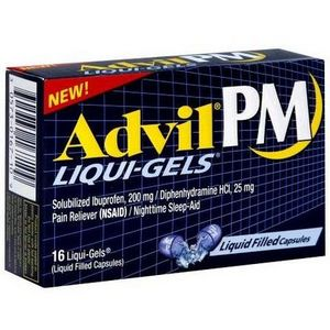 Advil PM
