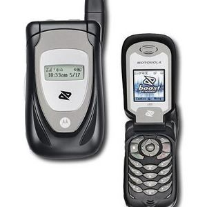 Boost Mobile - Cell Phone