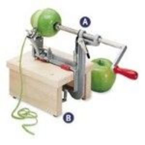 Pampered Chef Apple Corer/Slicer