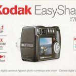 Kodak - EasyShare DX7630