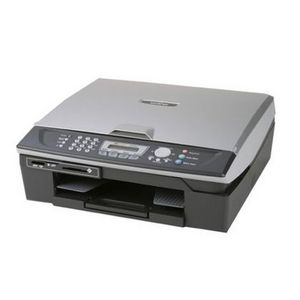 Brother Color Inkjet Multifunction Printer