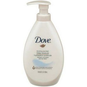 Dove Deep Moisture Nourishing Hand Wash