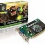 Nvidia Geforce 8500GT