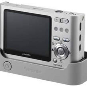 Fujifilm - FinePix Z1