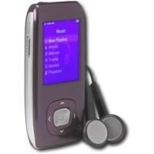 Samsung - Yepp MP3 Player