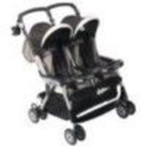 Peg Perego Aria Twin Double Stroller