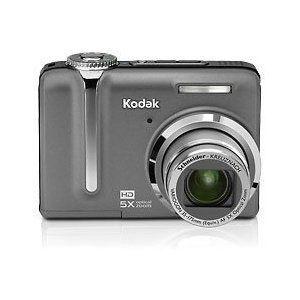 Kodak - EasyShare Z1275 Digital Camera