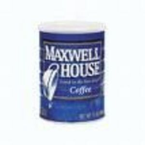 Maxwell House Regular Instant Coffee