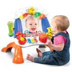 Fisher-Price Superstar Sing Along Stage
