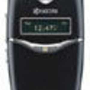 Kyocera - K323 Cell Phone