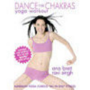 Ana Brett & Ravi Singh Dance the Chakras Yoga Workout