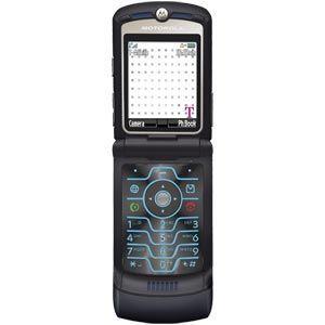 Motorola - Razr V3t Cell Phone