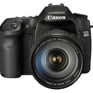 Canon - 40D