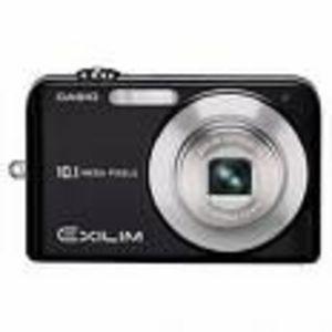 Casio - Exilim EX-Z1080 digital camera
