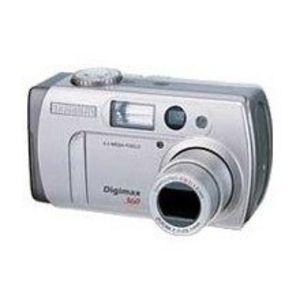 Samsung - S360 Digital Camera