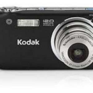 Kodak - EasyShare V1253 Digital Camera