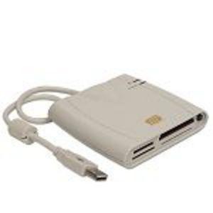 Syntax USB Card reader UCR-61