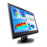 Westinghouse 22-Inch LCD Monitor