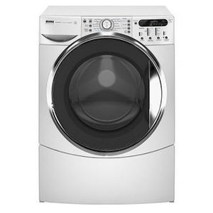 Kenmore Elite He5t Steam Front Load Washer 4778 Reviews