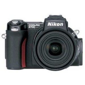 Nikon - Coolpix 8700