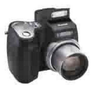 Kodak - EasyShare DX6490