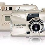 Olympus - Stylus 120