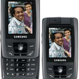 Samsung - SGH-T809 Cell Phone