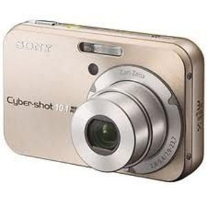 Sony - Cybershot N2 Digital Camera