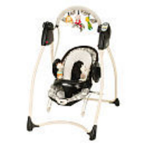Graco Swing n' Bounce Swing