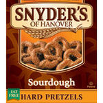 Snyder's of Hanover - pretzels