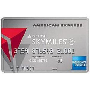 American Express - Platinum Delta SkyMiles