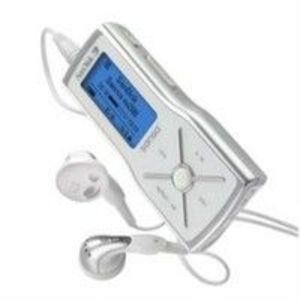 SanDisk - Sansa m240 (1 GB) MP3 Player