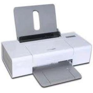 Lexmark Z1300 InkJet Photo Printer